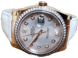 reloj rolex perpetum